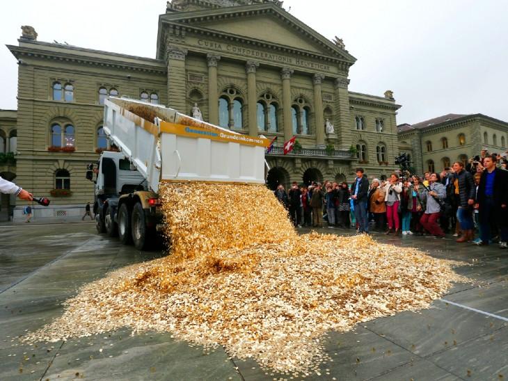 Monedas Suiza