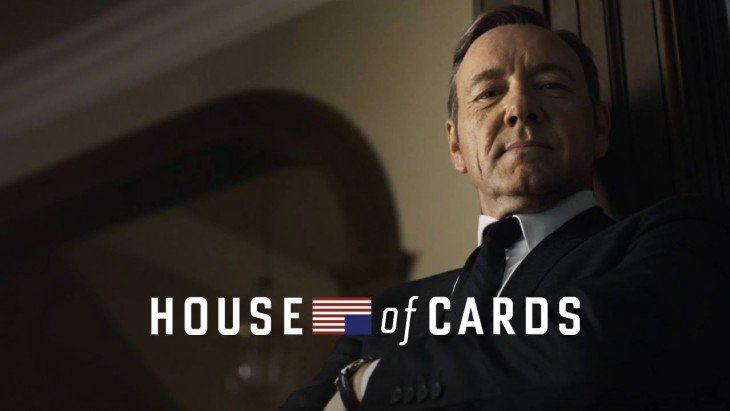 Wallpaper de House of Cards