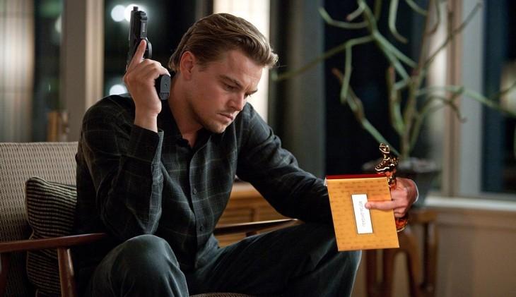 DiCaprio gana Oscar y desata Batalla en Photoshop