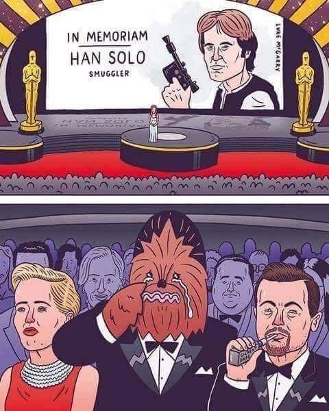 memes oscares 2016