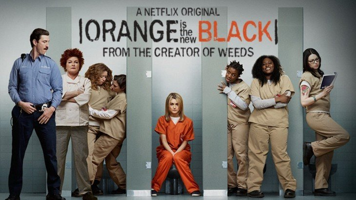 Wallpaper de Orange is the New Black