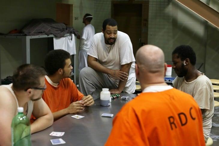 60 Días, programa de inocentes encarcelados