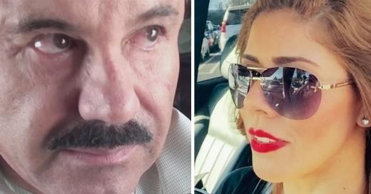 """Cover-""""El-Chapo""""-fue-traicionado-por-políticos-y-narcos,-asegura-su-hija"""