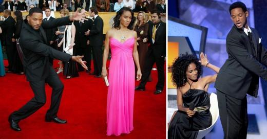 10 Momentos épicos de Will Smith en los que demostró ser un esposo ALFA