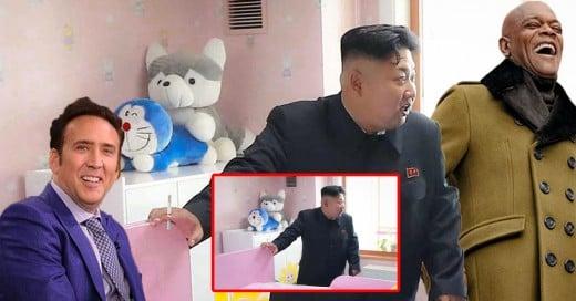 Cover-Kim-Jong-Un-fuma-en-guardería-¡y-desata-una-Batalla-de-Photoshop!