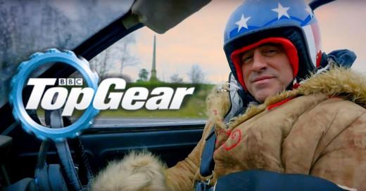 Lanzan el primer Tráiler de la nueva temporada de 'Top Gear'; ¡Vómitos y mucha acción!
