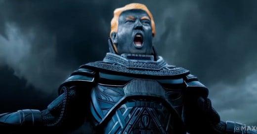 Cover-Trumpapocalipsis;-El-Tráiler-con-el-que-parodian-a-Donald-Trump-con-X-men!