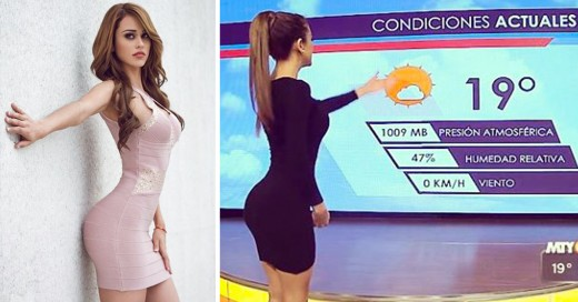 Cover-'World's-hottest-weather-girl'-Yanet-Garcia-Responde