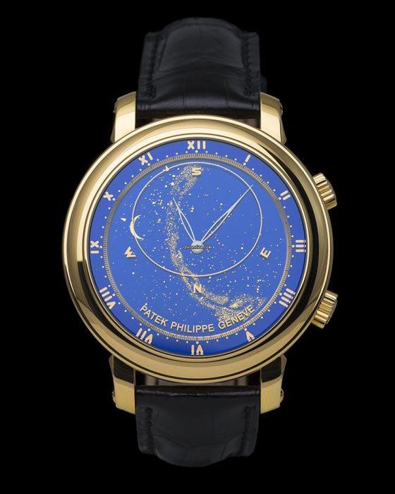 reloj beckham celestial