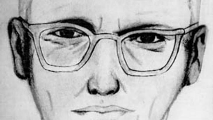 Retrato de asesino serial