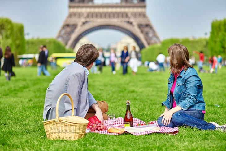 Torre de París