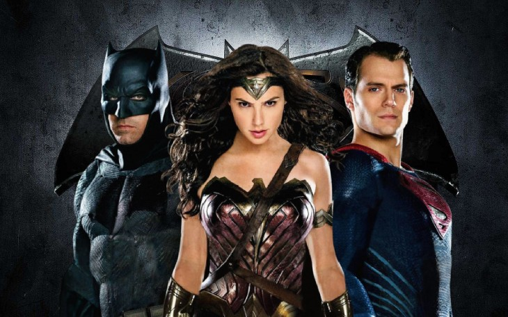 Batman vs Superman es supertaquillera