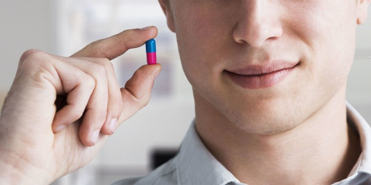 Píldora anticonceptiva masculina