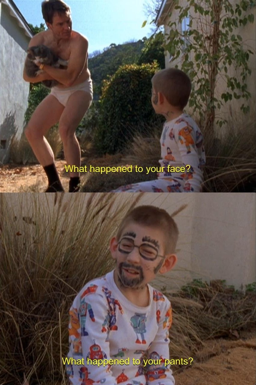 Malcolm in the middle cast celebrity