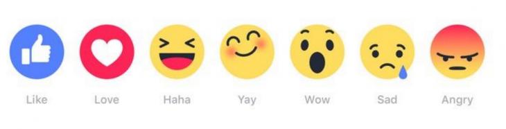 Facebook emoticones