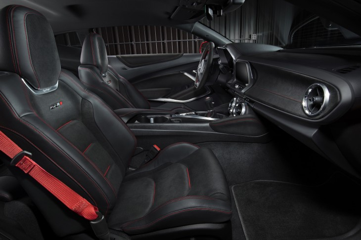 Camaro ZL1 2017