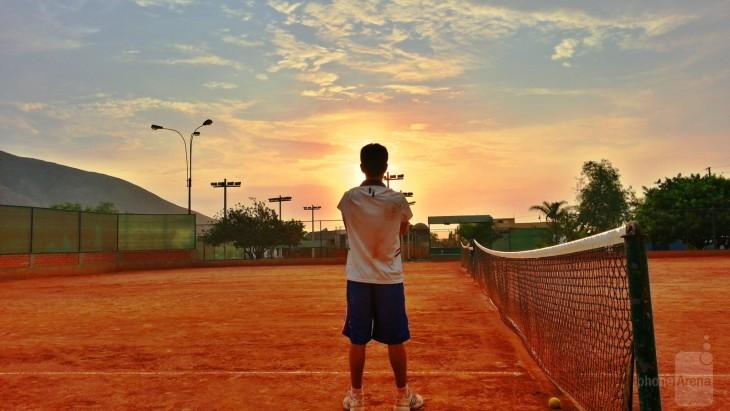 imagen tenis