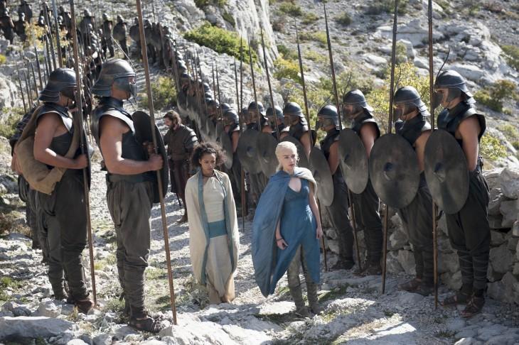 anuncian nueva temporada de Game of Thrones