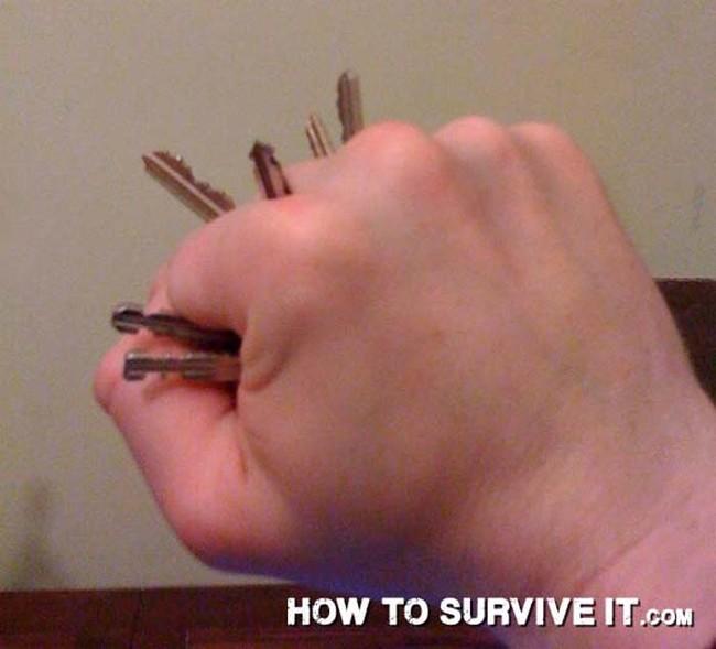 26 hacks de superviviencia
