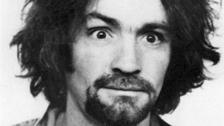Charles Manson, asesino serial