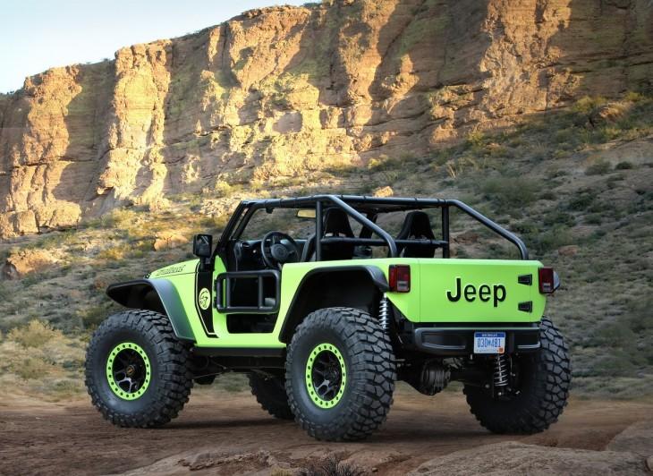 """Jeep """"Hellcat"""""""