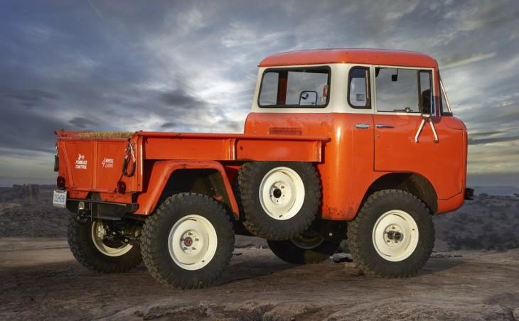 Jeep F150