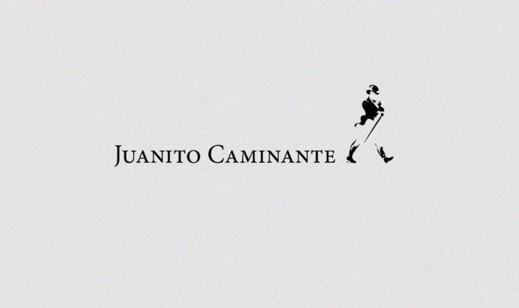 Juanito caminante