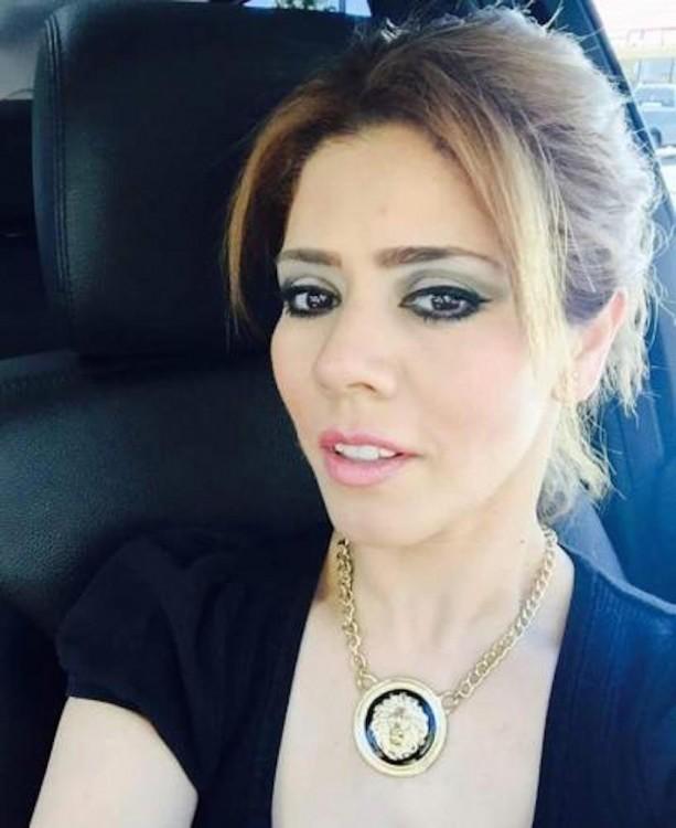 Rosa Isela Guzmán, hija de El Chapo