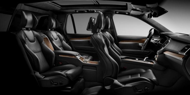 Sala Volvo