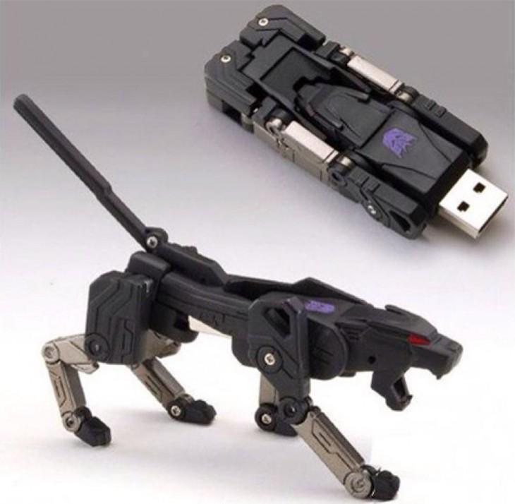 Memorias USB que debes de tener