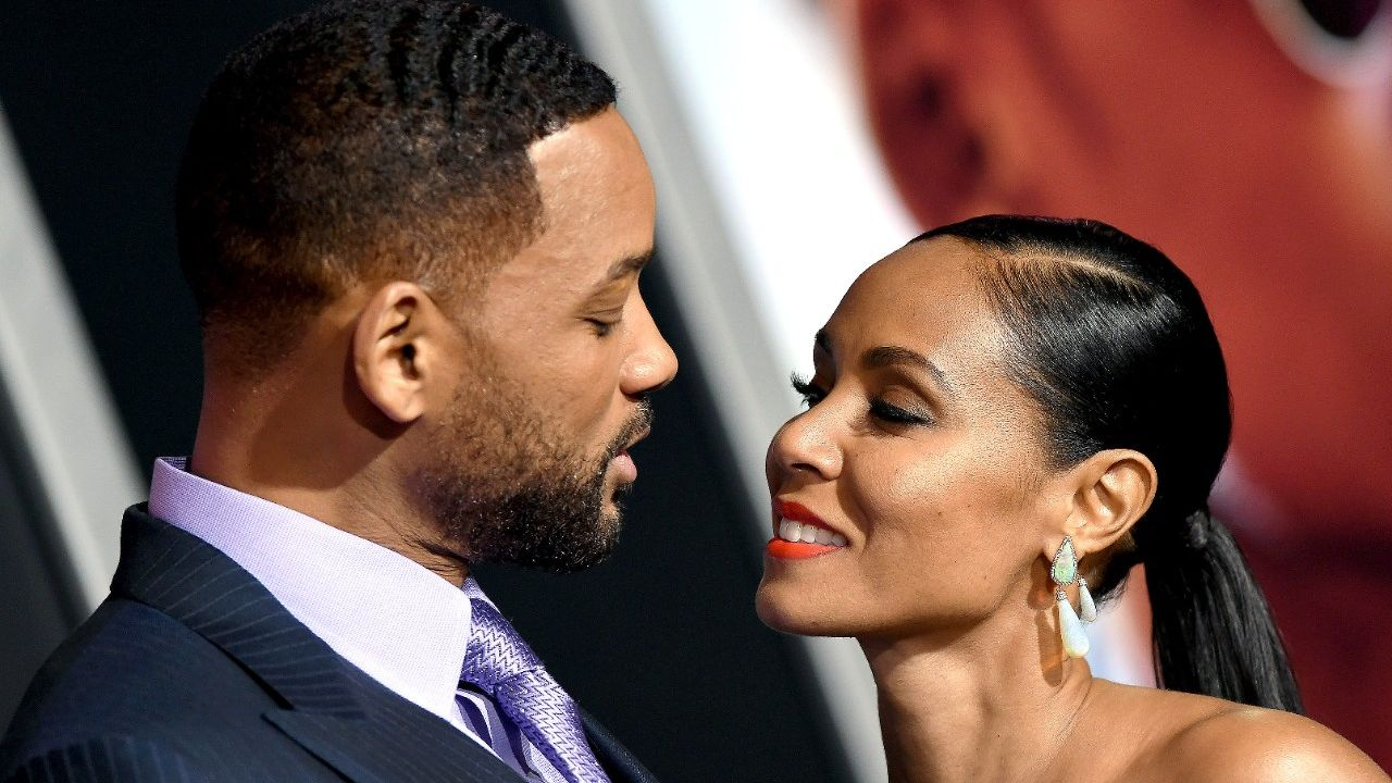 10 momentos en que will smith aparece como esposo perfecto for Pictures of black lovers