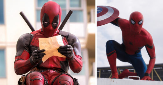 ¡Es oficial! Fox confirma 'Deadpool 2' ¿Y un posible Crossover con Spider-Man?