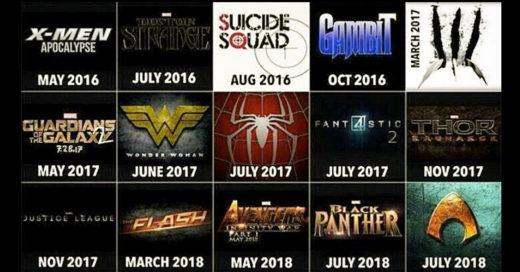 Cover-¡Superhéroes-Imparables-en-el-Cine!-¡Estos-son-los-34-Estrenos-hasta-2020!