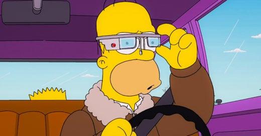 ¿Puedes adivinar el color de ropa de estos personajes de Los Simpson?