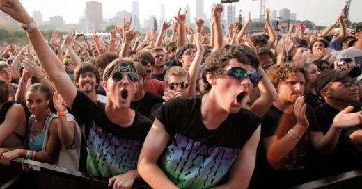 Asistir a conciertos reducirá tus niveles de estrés, asegura la ciencia