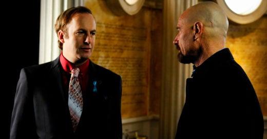 Bryan Cranston quiere que le den la oportunidad de aparecer en 'Better Call Saul'