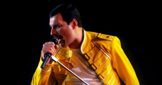 Científicos estudian la voz de Freddie Mercury; y explican por qué era única