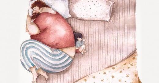 Cover-El-Amor-de-un-padre-a-sus-hijas-en-Ilustraciones