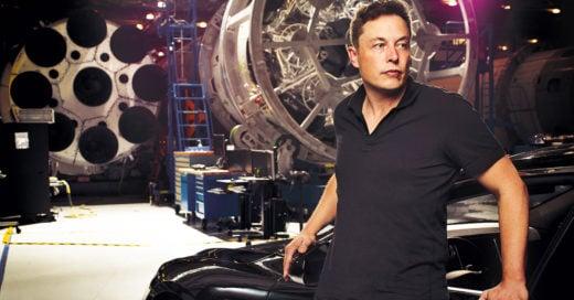 El CEO Elon Musk prueba que nunca debes usar más de 1 página para tu Currículum