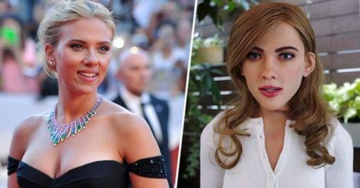 Cover-Este-sí-es-fan-¡Construyó-un-robot-de-Scarlett-Johansson!