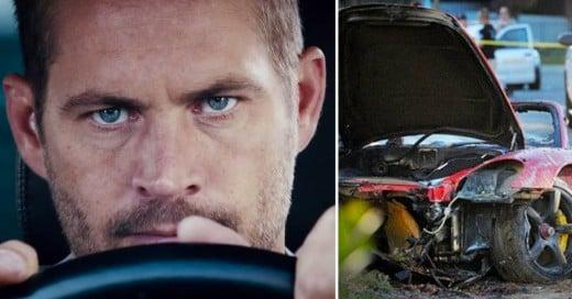 Juez absuelve a Porsche por la muerte de Paul Walker; La empresa no tuvo la culpa