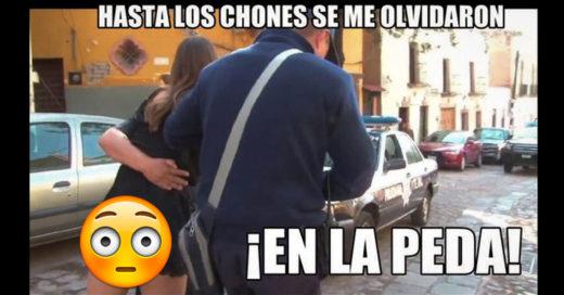 Cover-Los-mejores-memes-de-la-#Lady100pesos-¡Intenta-sobornar-a-la-policía-y-se-vuelve-viral!