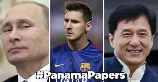 #PanamaPapers Cómo los ricos y famosos esconden su dinero en el extranjero