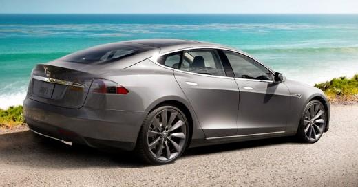 Esta es la razón por la que el mundo se está volviendo loco por el Tesla 3
