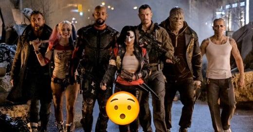 """¿Efecto 'Deadpool'? Volverán a grabar escenas de 'Suicide Squad' para hacerla """"más cómica"""""""