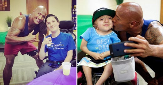 Cover-The-Rock-Took-Time-Out-Of-His-Busy-Schedule-To-Spend-A-Day-With-Special-Needs-Fans