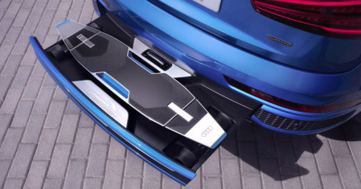 Cover-This-Audi-has-a-beautiful-electric-longboard-hidden-in-its-bumper