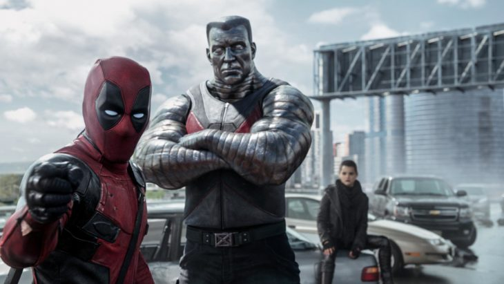 Fox Confirma 'Deadpool 2