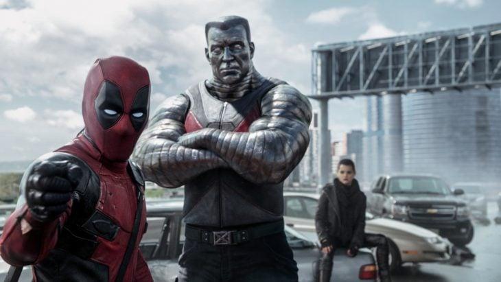 Fox Confirma 'Deadpool 2