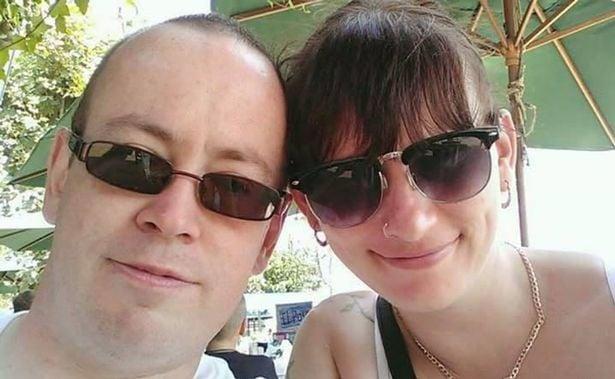 Paul y Chareen Wheatley